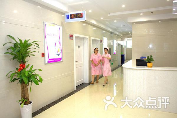 丽人妇产医院 住院部图片 株洲医疗健康