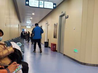 长沙市宁乡县人民医院体检中心