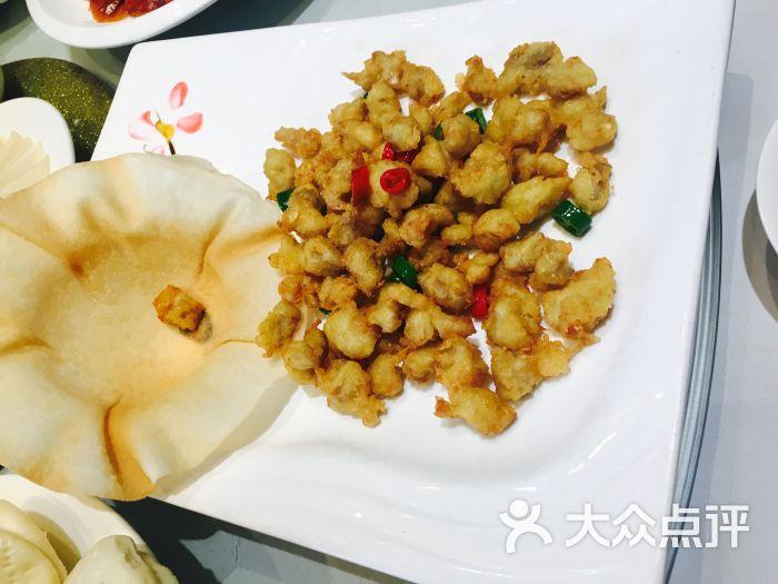 满汉楼(归德路店)-螃蟹-商丘图片-石浦点评网大众美食美食图片