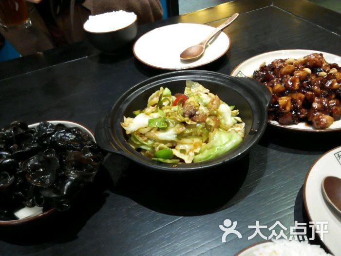 天意小馆(王府井百货大楼店)-美食-北京事件-大美食坊文理学院常德v天意图片图片