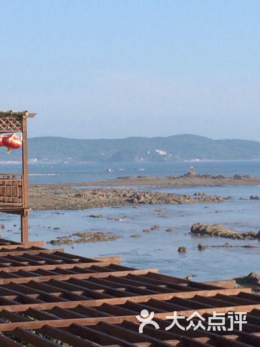 山山岛旅游度假山庄商户图片图片 - 第5张