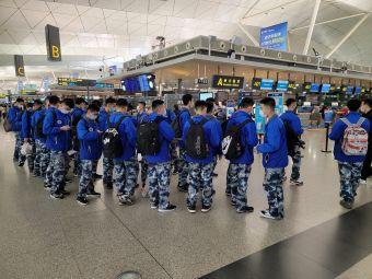 沈阳市第一中学青少年航空学校