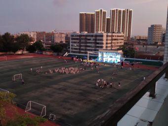 湛江第一中学