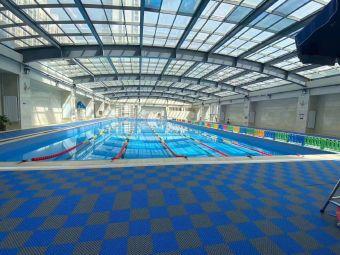 国标泳池游泳馆(乌兰社区店)
