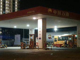 中国石油金荔加气站