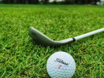 國際溫泉高爾夫球俱樂部