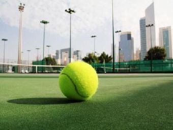外交网球俱乐部
