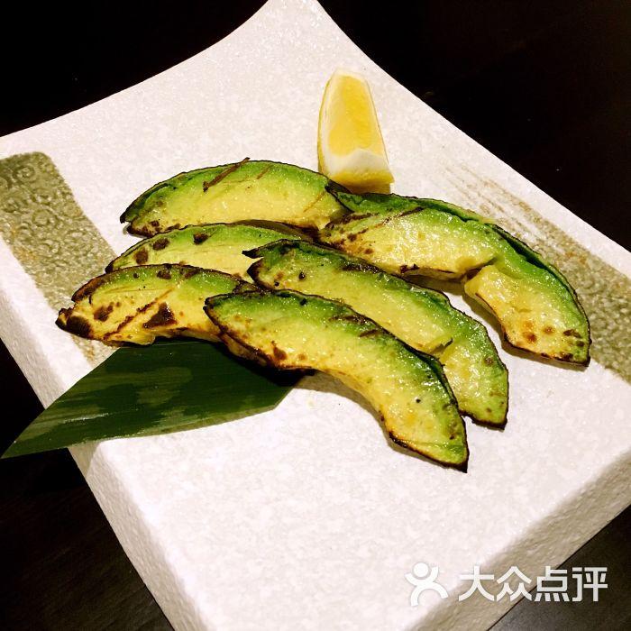 一炉一炉端烧(上海代码图片店)烤牛油果美食-第678张页专题星空广场图片
