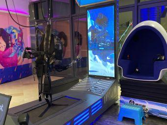 幻熊VR(七一国际广场店)