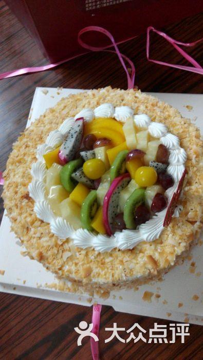 东龙岛蛋糕(龙眼店)-图片-东莞美食-大众点评网