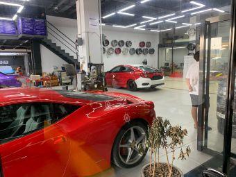 3GM汽车性能升级中心