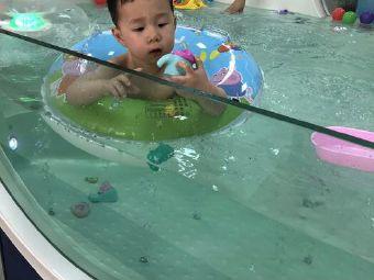 水手宝宝亲子水育