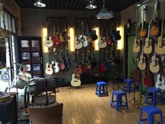 孟州市洛克摇滚音乐教室