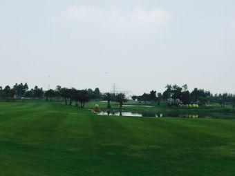 广州君兰国际高尔夫俱乐部