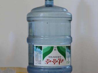 娃哈哈桶裝水