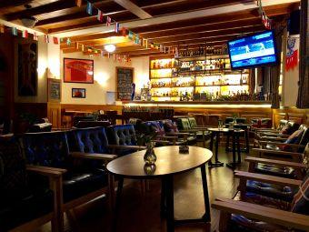 DUNYA Restaurant&Bar