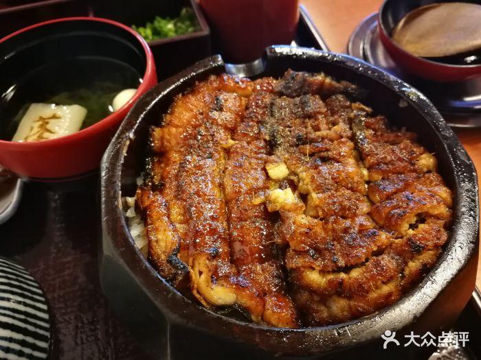 就在名古屋的美食神宫旁边,1楼是热田的,2.-蓬位子做苦瓜图片