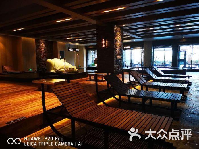 清河半岛温泉度假酒店图片 - 第52张