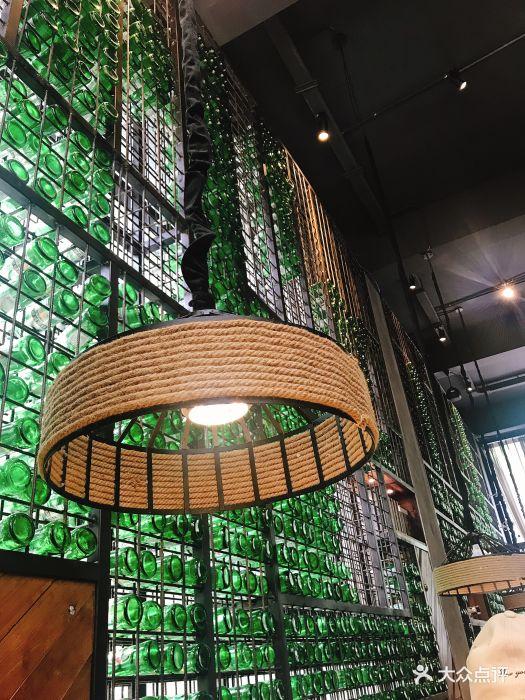 三坊口创意餐厅(括苍路店)图片 - 第139张
