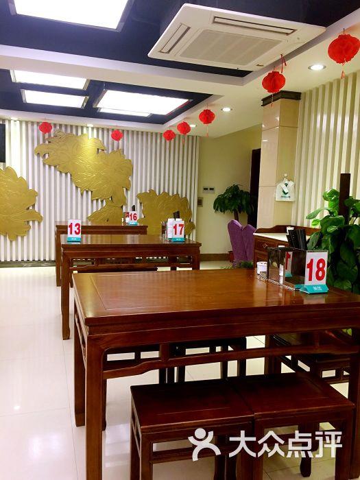 合记(人民路店)-美食二楼-郑州图片-大众点评网美食节临泽图片