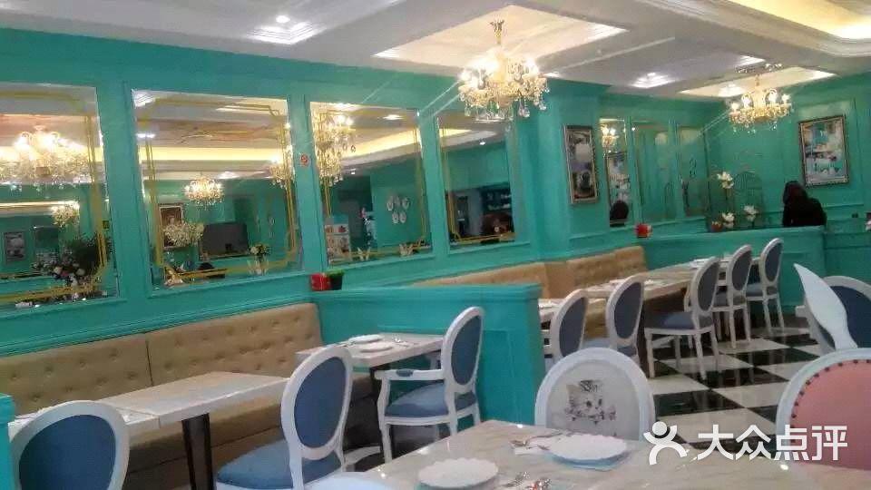 爱顿欧风欧式风情餐厅-图片-长沙美食-大众点评网