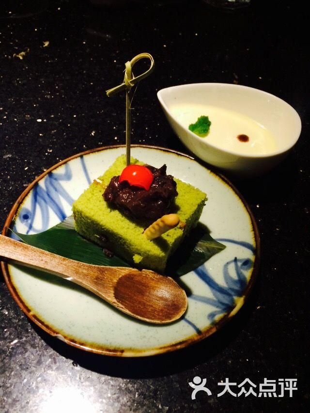 上井精致料理(环球中心店)-美食-成都图片-大众v美食美食渭南市图片
