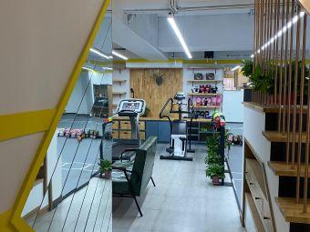 s-maker健身工作室
