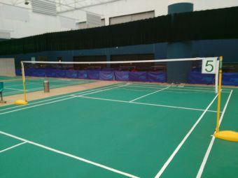 开发区网球中心