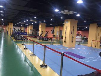 泳之星健身游泳俱乐部(联盛广场店)