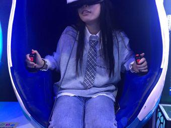 棱镜VR体验馆