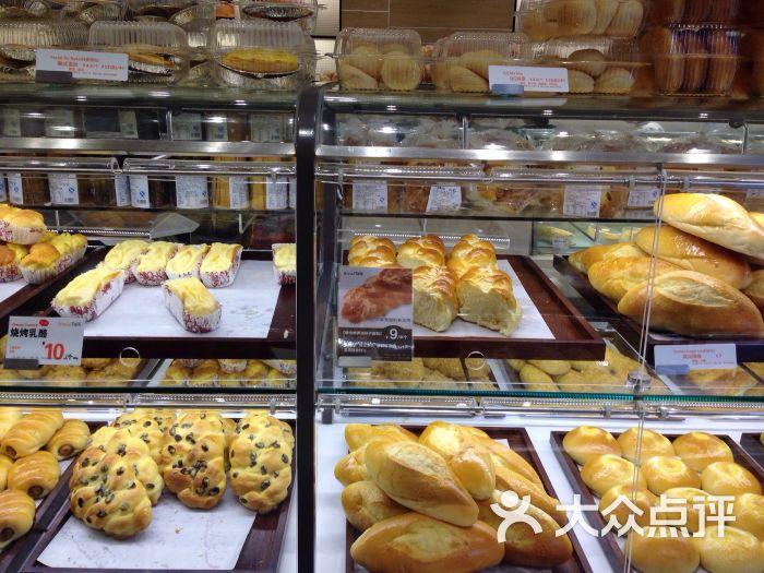 面包新语(凯德广场· 云尚店)-图片-广州美食-大众
