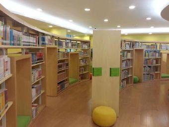 海阳市图书馆