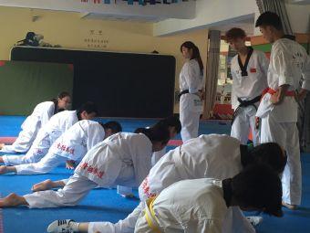 久久隆跆拳道俱乐部(南禅寺总部)