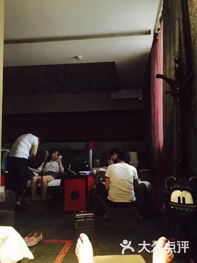 金水桶足疗-图片-郑州休闲娱乐-大众点评网