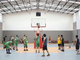 米修篮球公园
