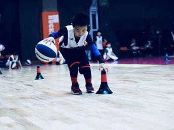 小山羊篮球训练营