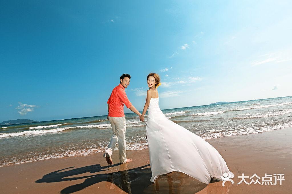 至尊女王《高端定制》-薇薇新娘婚纱摄影-上海结婚