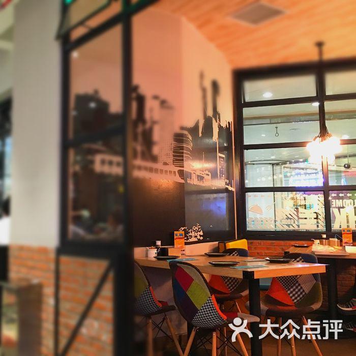寻味双井(台北富力城店)-美食图片-北京美食-大香港大堂商圈信义图片