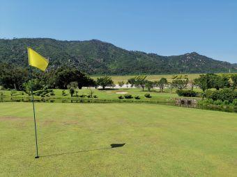 竹仙洞高尔夫俱乐部