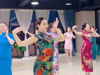 莲心东方舞