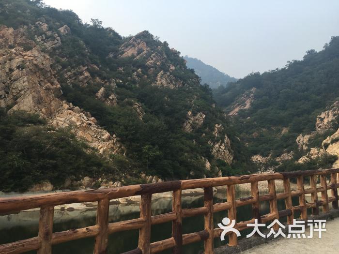 八仙山风景区图片 - 第1张