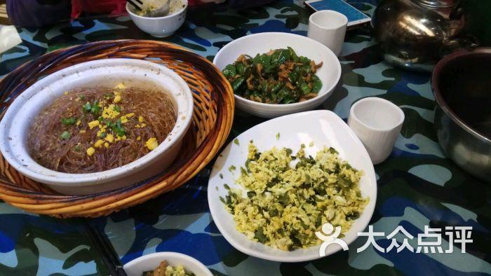 炊事班主题军旅餐厅(步行街店)-美食-岳阳美食美国感恩节图片图片