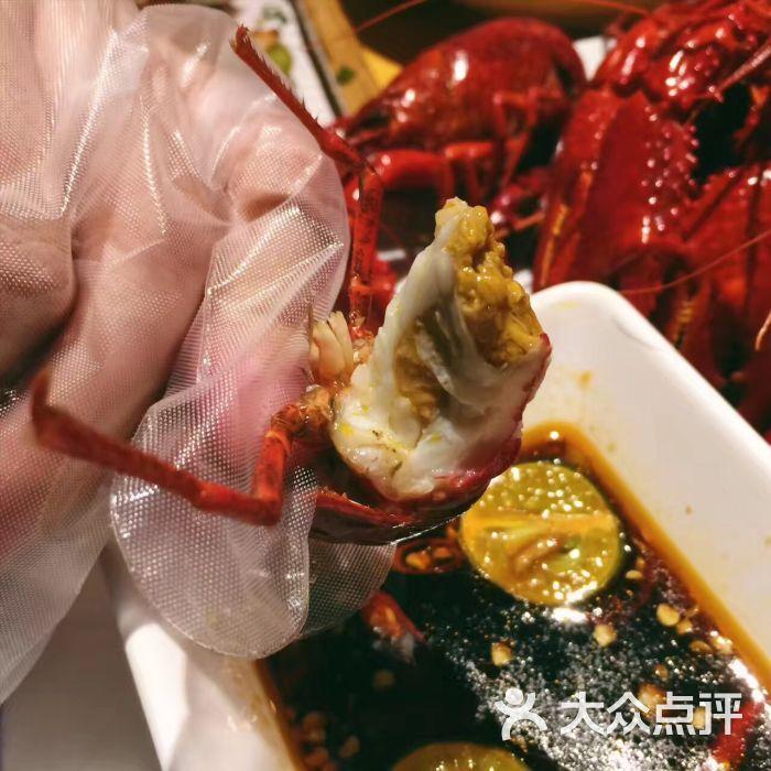 猫爷虾馆(梅林店)图片 - 第5张