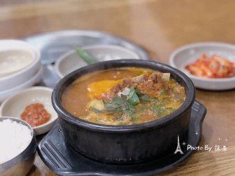 Dragon Mountain Original Pork Back-Bone Stew