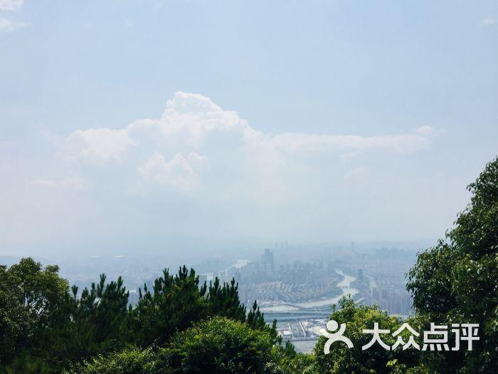 鼓山風景區-圖片-福州周邊游-大眾點評網