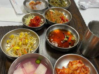 SGD Tofu House