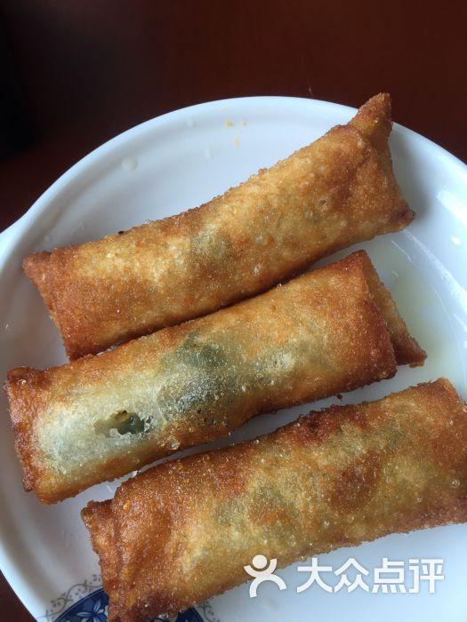 美食美食(广灵四路店)-黄鱼-上海图片-七家点评大众面馆北图片