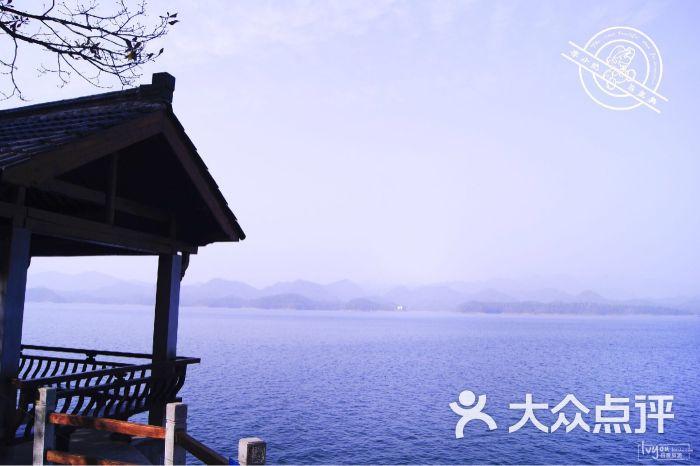 千岛湖蒸汽鱼坊(千岛湖蒸汽鱼坊)图片 - 第4张