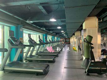 人和国际健身俱乐部(泰山店)