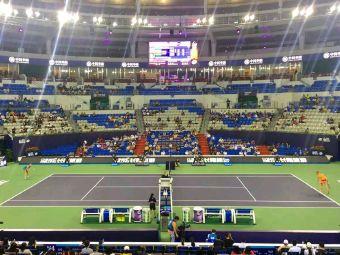 横琴国际网球中心